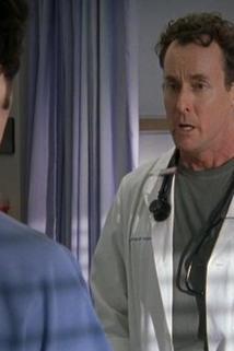 Scrubs: Doktůrci - Můj katalyzátor  - My Catalyst
