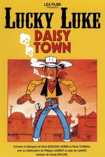 Šťastný Luke - Daisy Town  - Daisy Town