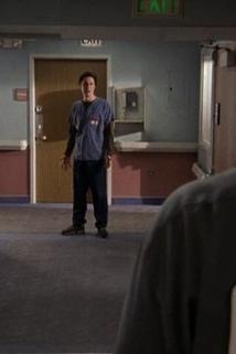 Scrubs: Doktůrci - Moje samovyšetření  - My Self-Examination