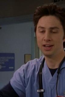 Scrubs: Doktůrci - Moji spolubydlící  - My Roommates