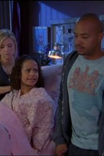 Scrubs: Doktůrci - Dítě mého nejlepšího přítele a moje dítě  - My Best Friend's Baby's Baby and My Baby's Baby