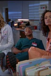 Scrubs: Doktůrci - Moje noc plná vzpomínek  - My Night to Remember