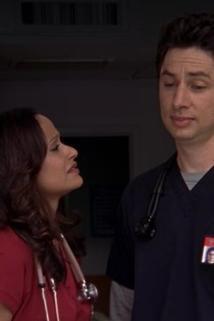 Scrubs: Doktůrci - Můj největší nepřítel