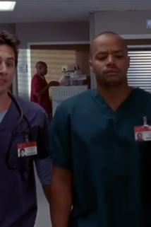 Scrubs: Doktůrci - Moje rostoucí bolesti