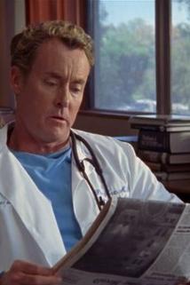 Scrubs: Doktůrci - Moje mužství  - My Manhood