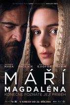 Plakát k filmu: Máří Magdaléna