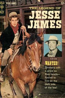 Legend of Jesse James, The