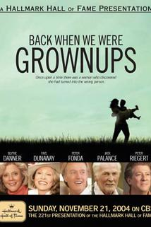 Jak jsme vyrůstali  - Back When We Were Grownups