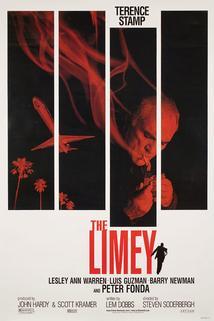 Angličan  - The Limey