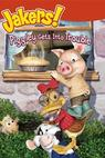 Jakers! The Adventures of Piggley Winks (2003)