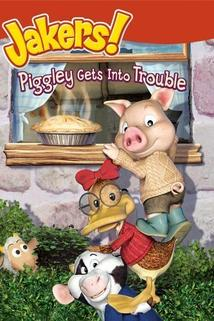 Jakers! The Adventures of Piggley Winks  - Jakers! The Adventures of Piggley Winks