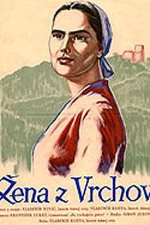 Žena z vrchov