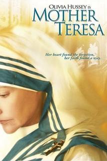 Matka Tereza - Pero v Boží ruce