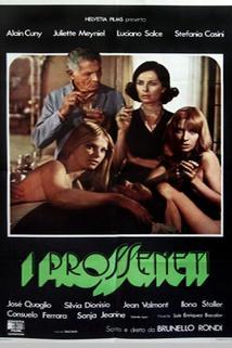 Prosseneti, I
