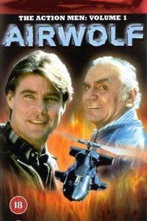 Airwolf  - Airwolf