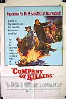 Company of Killers  - Company of Killers