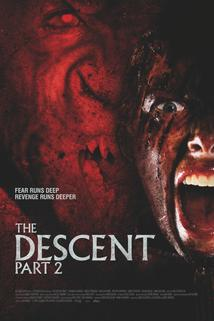 The Descent 2  - The Descent 2
