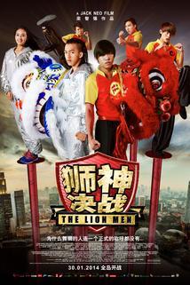 The Lion Men