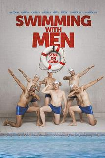Swimming with Men  - Swimming with Men