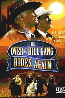 The Over-the-Hill Gang Rides Again  - The Over-the-Hill Gang Rides Again