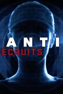 Quantico the Recruits: Surveillance Detection Route