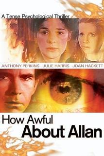 Allan nebo jeho sestra