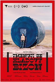 Plakát k filmu: Jmenuji se Hladový Bizon