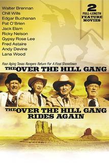 The Over-the-Hill Gang  - The Over-the-Hill Gang