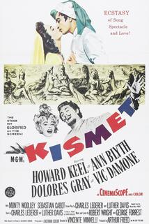 Kismet  - Kismet