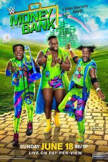 WWE Money in the Bank  - WWE Money in the Bank