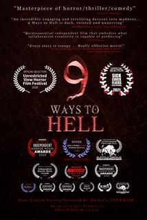 9 Ways to Hell  - 9 Ways to Hell