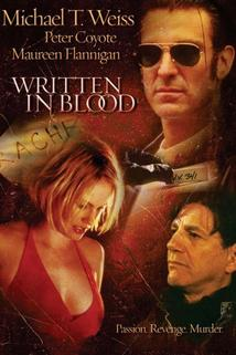 Psáno krví
