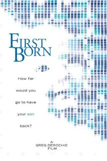 Paranoia  - First Born