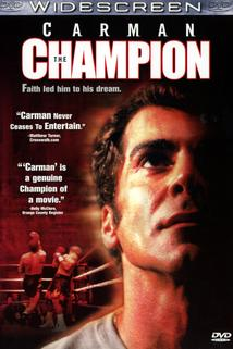 Carman: The Champion  - Carman: The Champion