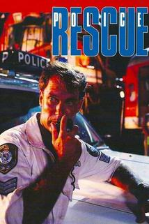 Záchranáři  - Police Rescue