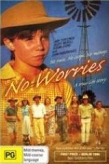 No Worries  - No Worries