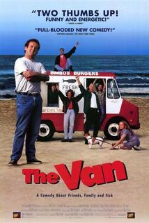 The Van  - The Van