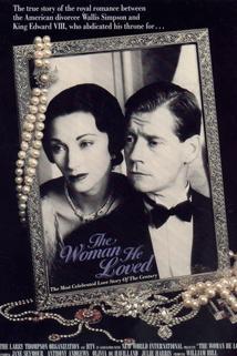 Žena, kterou miloval  - The Woman He Loved