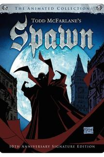 Spawn  - Spawn