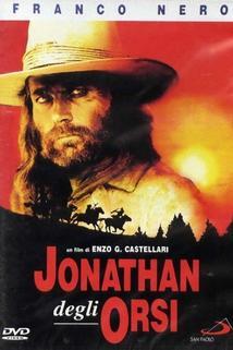 Jonathan z kmene medvědů