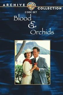 Krev a orchideje