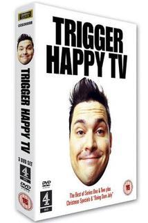 Trigger Happy TV