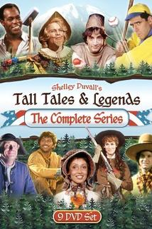 Tall Tales and Legends  - Tall Tales and Legends