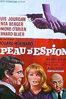 Peau d'espion