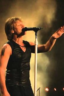 Bon Jovi: No Apologies