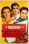 Případ Paradineová