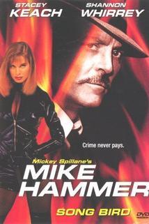 Detektiv Mike Hammer