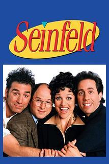 Show Jerryho Seinfelda