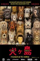 Plakát k filmu: Psí ostrov