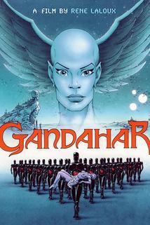 Gandahar  - Gandahar
